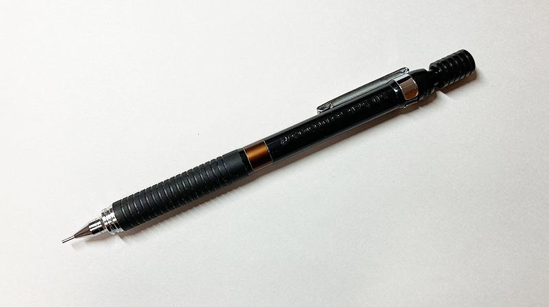 ステッドラー シャープペン 製図用 925 05 0.5mm